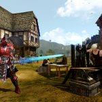 ArcheAge - Sandbox MMORPG Screenshot #1
