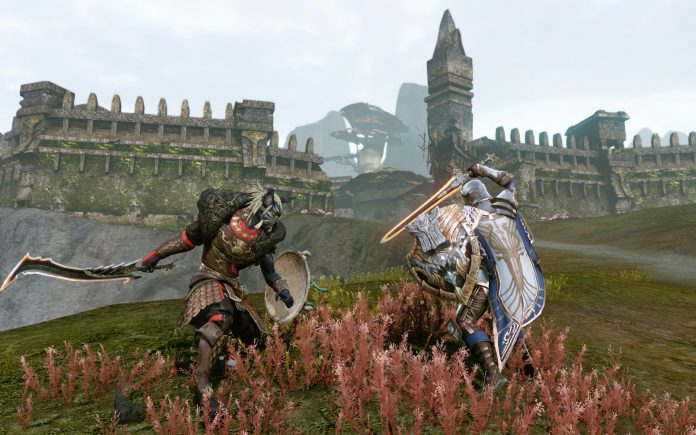 ArcheAge - Sandbox MMORPG Screenshot #11