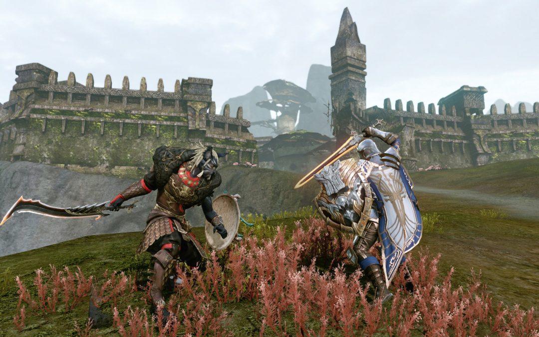 ArcheAge - Sandbox MMORPG Screenshot #11