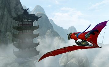 ArcheAge - Sandbox MMORPG Screenshot #14