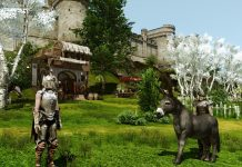 ArcheAge - Sandbox MMORPG Screenshot #3