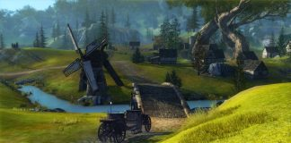 ArcheAge - Sandbox MMORPG Screenshot #4
