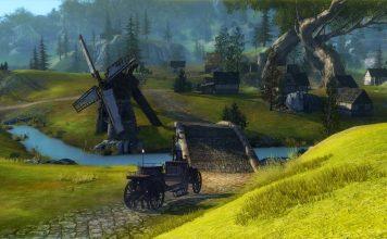 ArcheAge - Sandbox MMORPG Screenshot #4