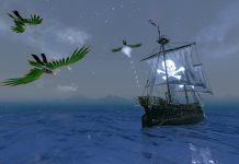 ArcheAge - Sandbox MMORPG Screenshot #5