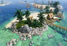 ArcheAge - Sandbox MMORPG Screenshot #8
