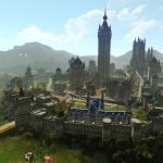 ArcheAge - Sandbox MMORPG Screenshot #9