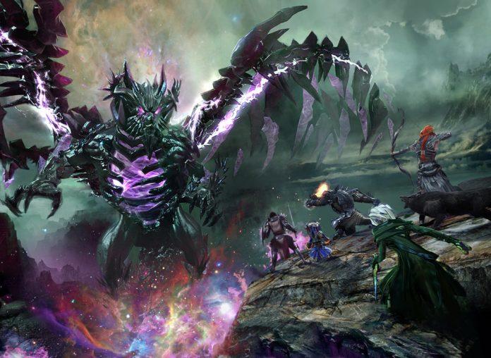 Eine Woche lang Guild Wars 2 Kostenlos Testen