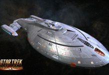 Erweiterung Delta Rising ab 14. Oktober 2014 in Star Trek Online