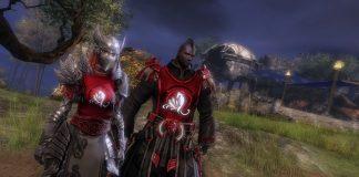 Guild Wars 2 treibt die lebendige Geschichte weiter voran