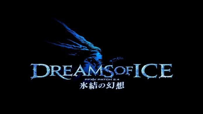 Mehr als 2,5 Millionen Accounts warten in Final Fantasy XIV auf die Erweiterung Dreams of Ice