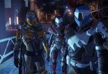 Neue Raids, Story-Missionen und mehr in Destiny durch Spielfehler entdeckt