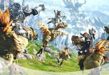 Neues Saison-Ereignis in Final Fantasy XIV