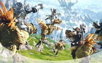 Neues Saison-Ereignis in Final Fantasy XIV