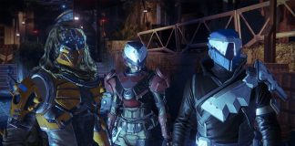 Review von Destiny durch game2gether.de