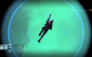 Unbekannte Gebiete im Sci-Fi Shooter-MMORPG Destiny entdeckt
