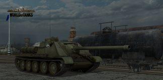 Update 9.3 in World of Tanks bringt leichtere Panzer und mehr Features!