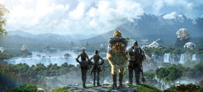 Videos zeigen neue Ninja-Klasse und Dungeons in Final Fantasy 14