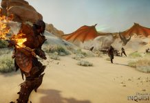 9 Minuten HD-Gameplay aus Dragon Age: Inquisition