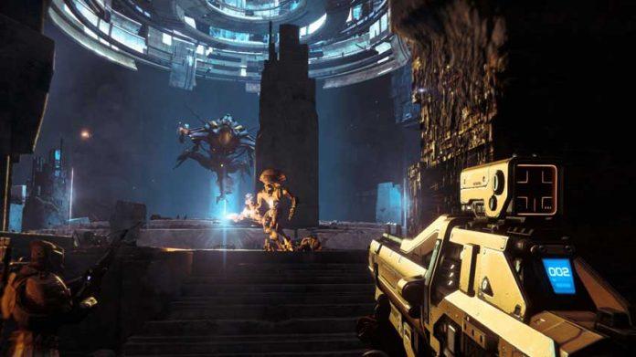 Destiny-Spieler zeigt durch Spielfehler kommende DLC-Strikes