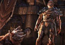 Handwerksverbesserungen in Elder Scrolls Online mit Update 5