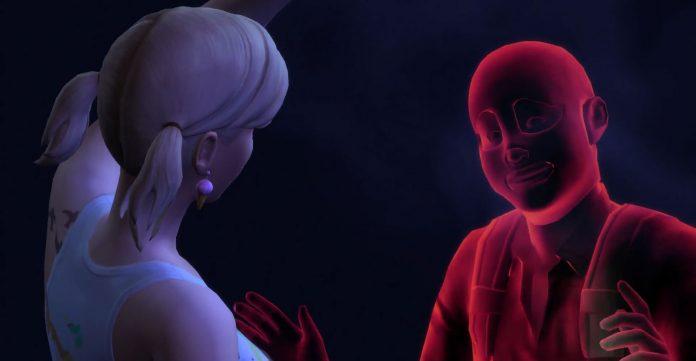 Kostenlose DLCs bringen Geister, Pools und weitere Karrieren in Die Sims 4