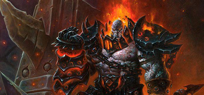 Neuer World of Warcraft Trailer thematisiert Schwarzfaust