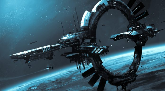 Neues Video zeigt Star Citizen Planetside-Modul