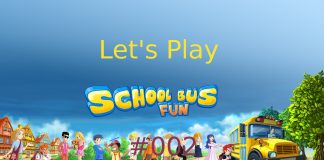 School Bus Fun #002 [Let's Play] [Indie] [German]