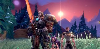 Teil-Wipe in WildStar durch Megaserver-Transfer