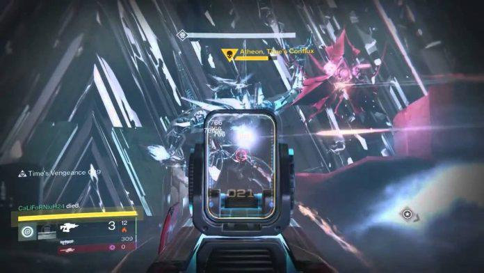 Trick macht Raid-Boss Atheon in Destiny zum leichten Gegner