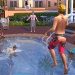 Die Sims 4 Pool-Erweiterung Screenshot #3
