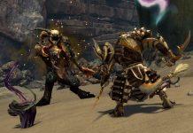 Screenshot Lebendige Geschichte Verschlungene Pfade Guild Wars 2 #7
