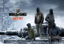 World of Tanks Mode von musterbrand vorgestellt