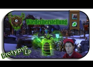 Warlords of Draenor [ 6.0.3 ] - Druide, Wiederherstellung Guide