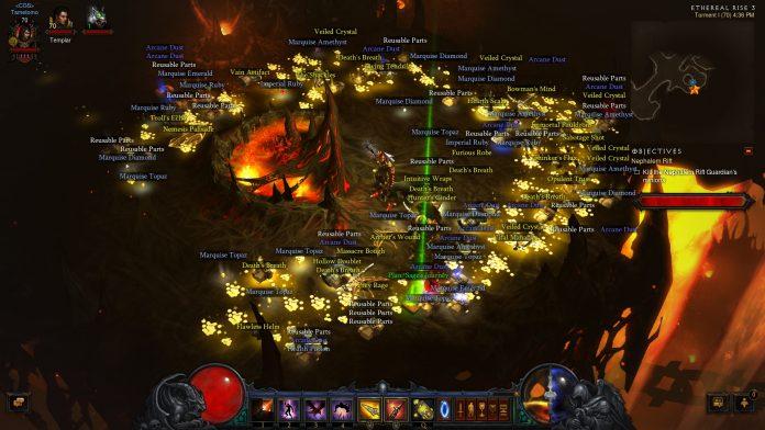 Diese Neuerungen warten auf uns in Diablo 3 Patch 2.1.2!