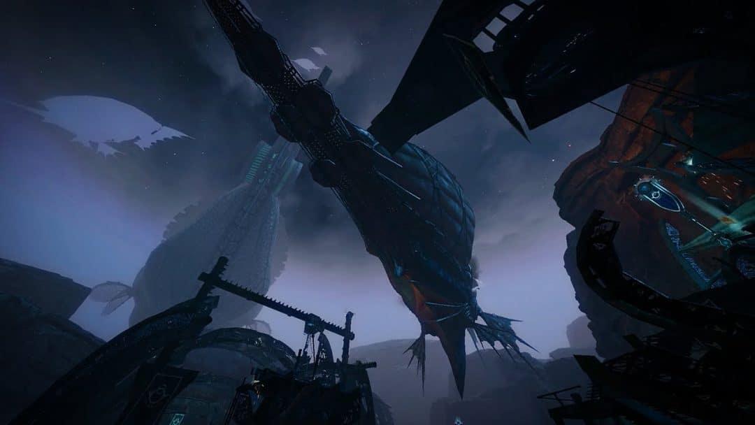 Informationen zur lebendigen Welt Episode 8 in Guild Wars 2