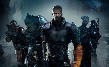 Mass Effect 4 wird Multi-Plattform und kein Exklusivtitel!