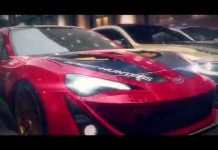 Trailer-Video Need for Speed: No Limits