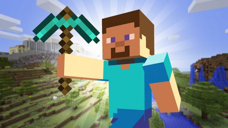 Minecraft – Herobrine