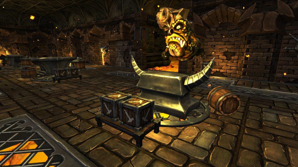 War for the Overworld Screenshot #3