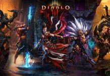 Diablo 3 Kameraeinstellung World of Warcraft