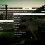 GTA 5 Menue Screenshot Grafik Einstellungen #1