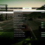 GTA 5 Menue Screenshot Grafik Einstellungen #3