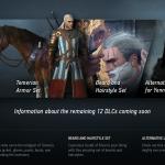 The Witcher 3 16 DLCs komplett kostenlos