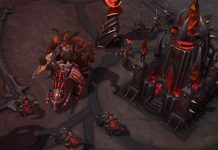 Schlaechter Diablo 3 Heroes of the Storm