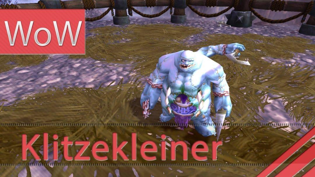 Klitzekleiner
