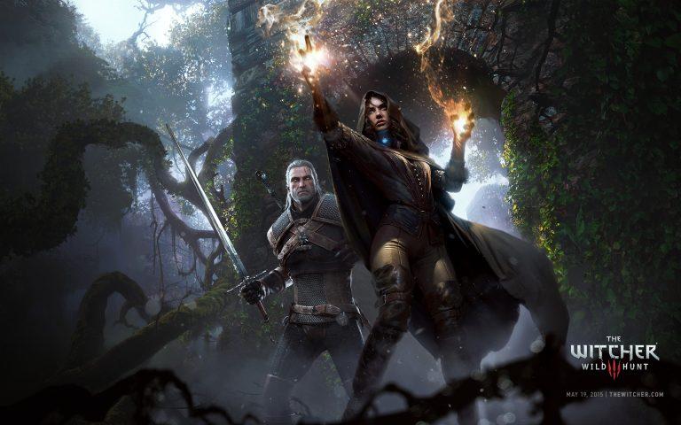 Wann Kommt The Witcher 3
