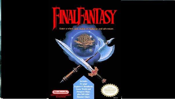 10 Fakten Final Fantasy #1