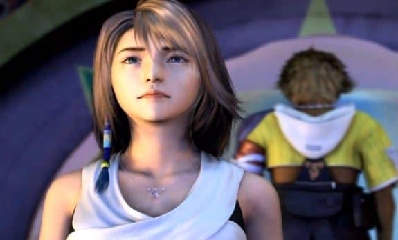 10 Fakten Final Fantasy #10