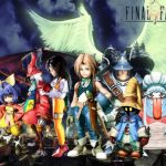 10 Fakten Final Fantasy #8
